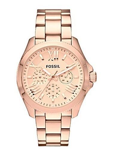 Fossil Saat Altın